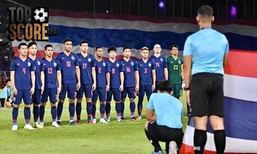 กระทบอย่างแน่นอน กับสถานการณ์ภัยร้ายโควิด-19 กับทีมชาติบอลไทย