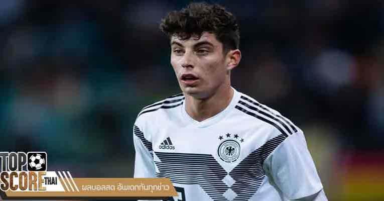 """""""ไค"""" บอก เยอรมนี มั่นใจระบบทีมจน กลับมาถล่ม โปรตุเกส"""